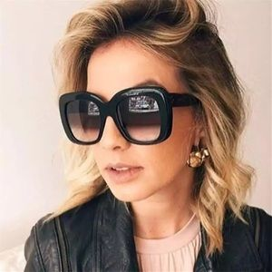 Accessories - NEW Oversized Thick Square Sunglasses